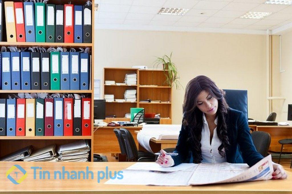 Bí quyết giúp kinh doanh thành công là chăm chỉ làm việc