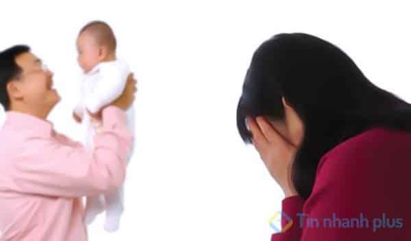 chồng ngoại tình có con riêng có nên ly dị không
