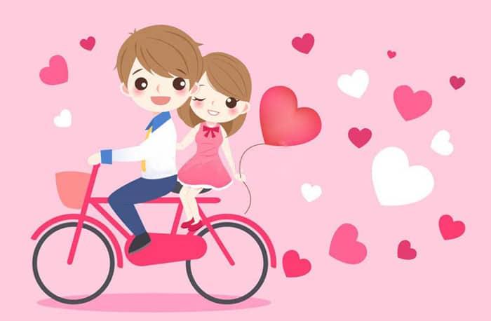 bói tình yêu cung thiên bình hôm nay