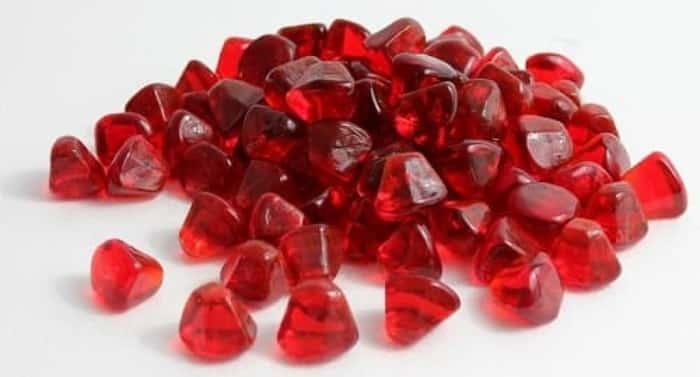 đá rubi