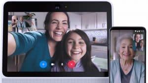 phần mềm làm đẹp khi gọi video messenger