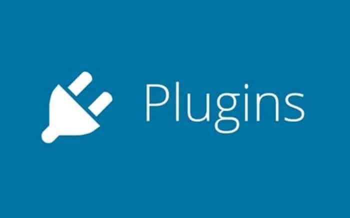 sửa lỗi Plugin