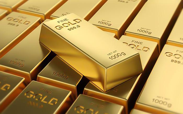 1 chỉ vàng bao nhiêu tiền