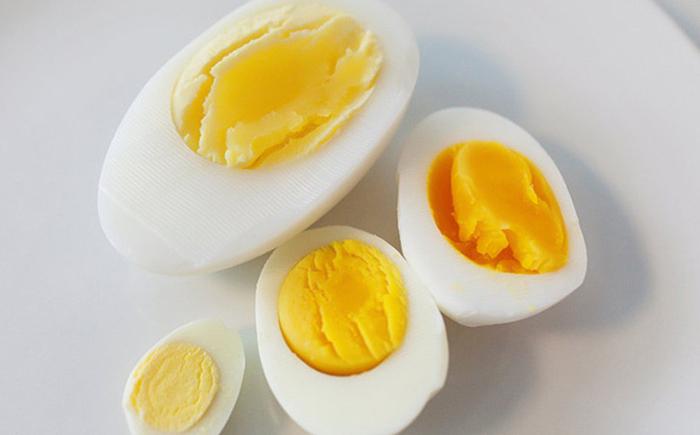 trứng vịt có ăn chay được không