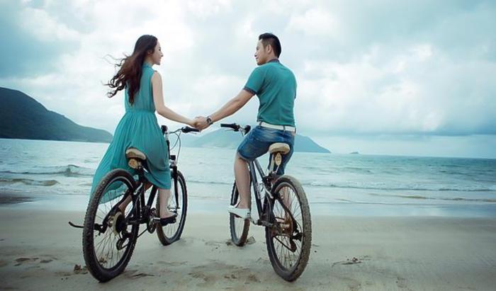 địa điểm đẹp đi du lịch cùng người yêu