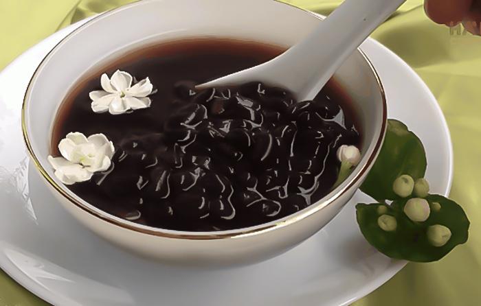 ăn đỗ đen có bị mất sữa không
