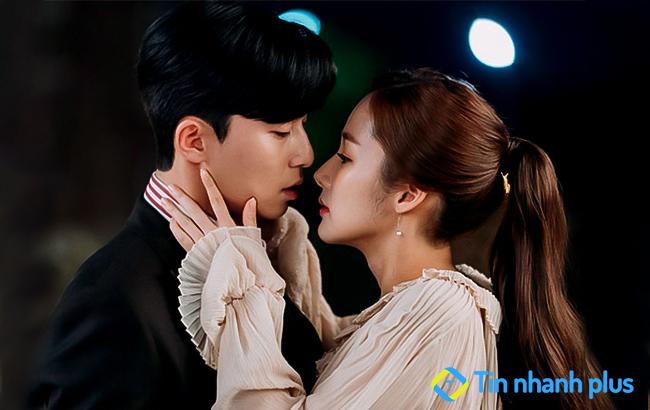 cách hôn môi