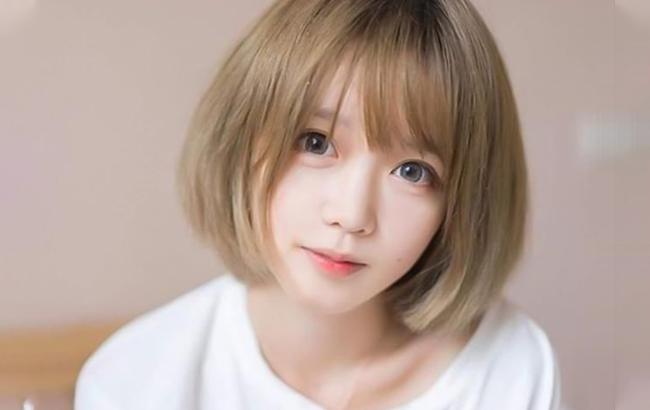 kiểu tóc ngắn hợp với mặt dài