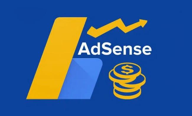 kiếm tiền quảng cáo từ Google AdSense