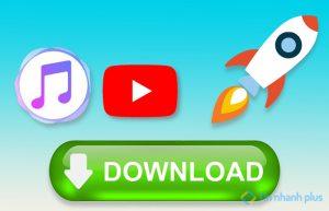 phần mềm tăng tốc Download