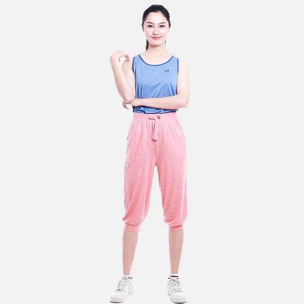 quần màu hồng áo xanh