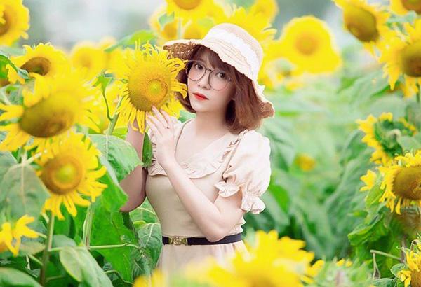 ý nghĩa của hoa hướng dương trong cuộc sống