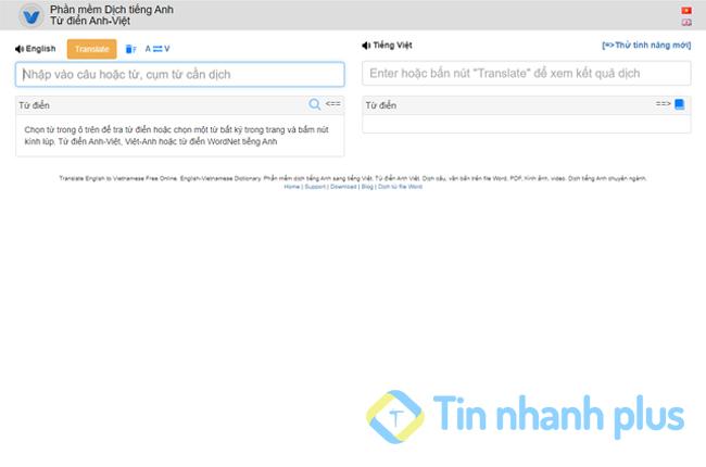 phần mềm VIKI Translator