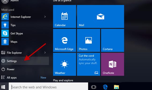 xóa ứng dụng trên windows 8