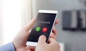 cách yêu cầu facebook gọi đọc mã xác nhận