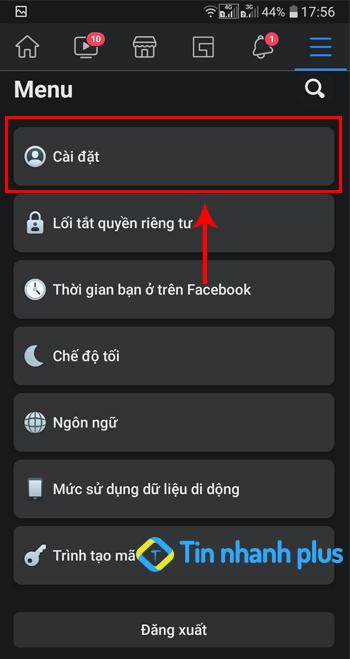 khắc phục lỗi Facebook không gửi mã xác nhận về điện thoại