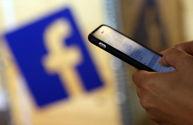 facebook không gửi sms
