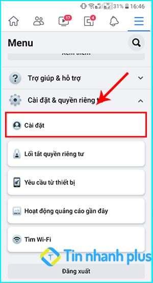 hướng dẫn chuyển ngôn ngữ trên điện thoại