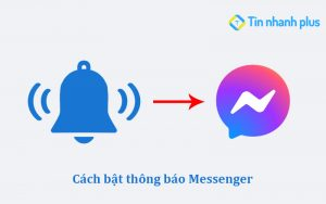 messenger không thông báo messenger