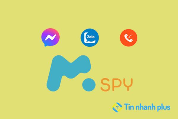 phần mềm đọc trộm tin nhắn Facebook mspy