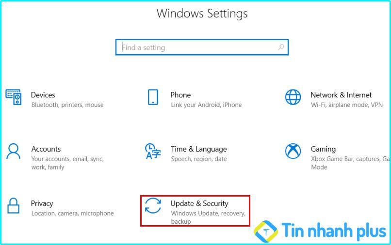 cách quay trở lại phiên bản windows cũ