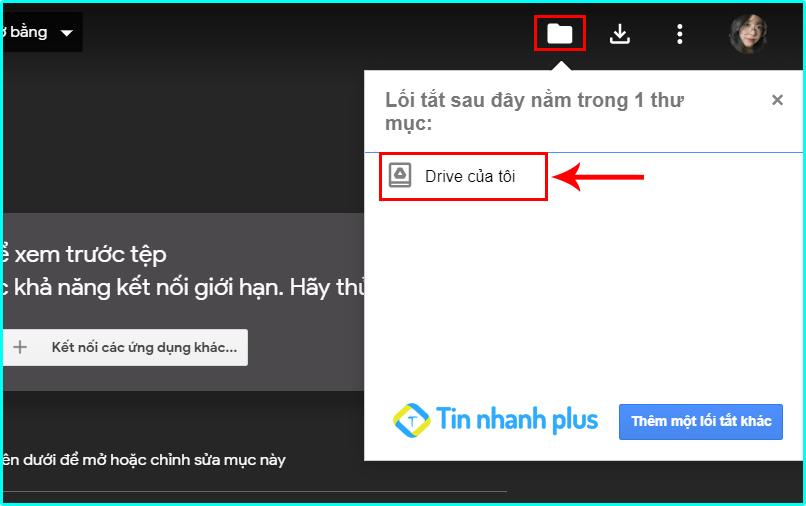 cách tải file google driver khi bị lỗi Rất tiếc, hiện tại bạn không thể xem hoặc tải xuống tệp này