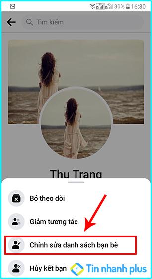 khắc phục lỗi Facebook không hiển thị bài đăng của bạn bè trên điện thoại