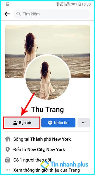 Sửa lỗi Facebook không hiển thị bài đăng của bạn bè trên điện thoại