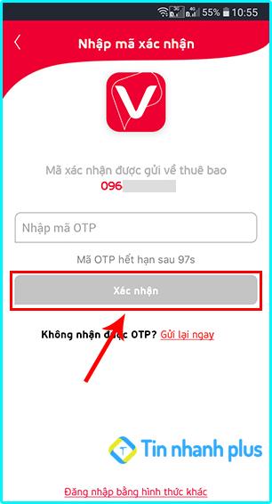 theo doi tin nhắn iphone bằng ứng dụng my viettel