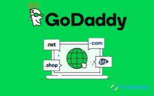 hướng dẫn cách mua tên miền trên godaddy mới nhất