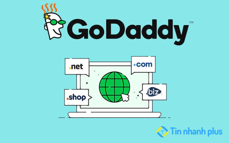 hướng dẫn mua tên miền tại godaddy